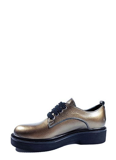 Nemesis Shoes Ayakkabı Bakır